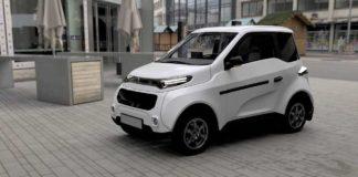 Первый российский электромобиль будут продавать за 7 000 долларов - today.ua