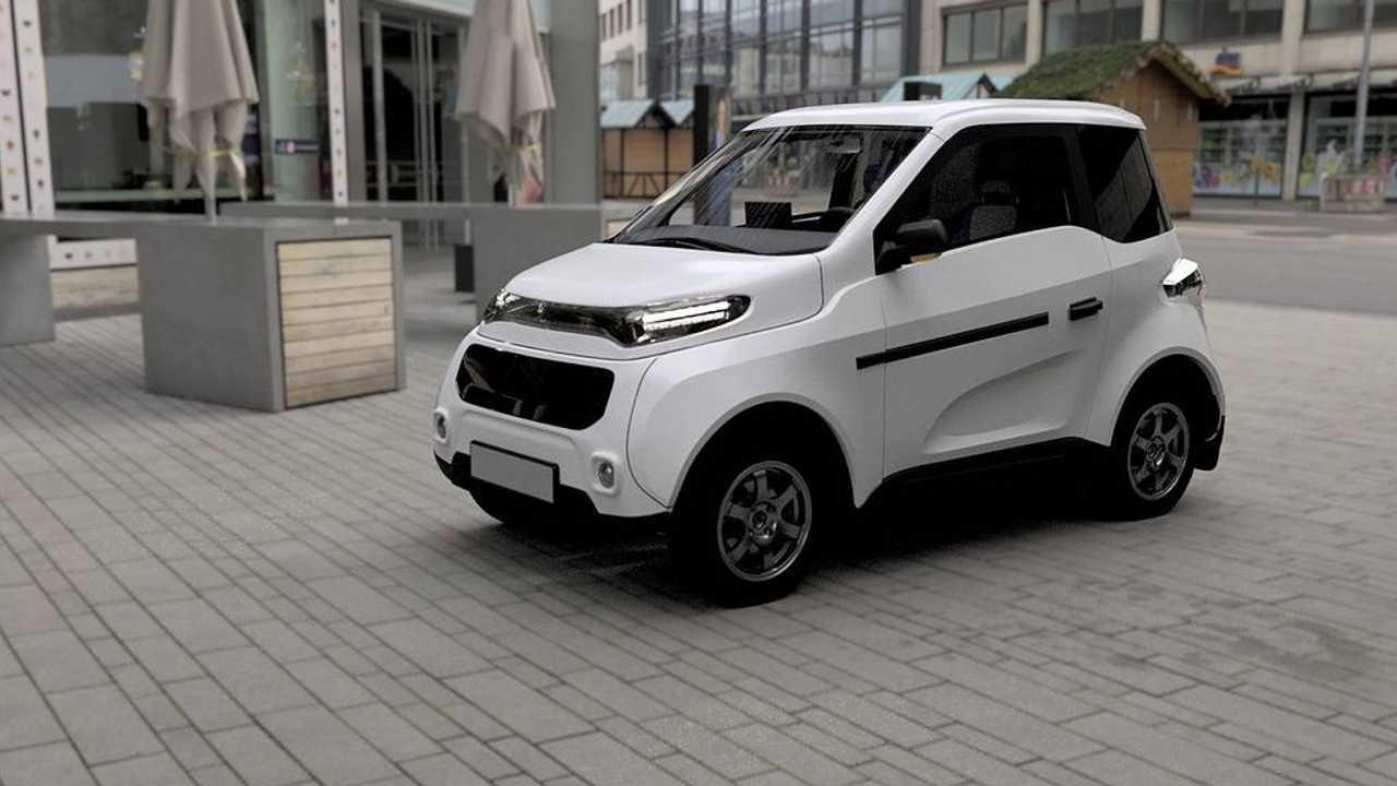 Перший російський електромобіль будуть продавати за 7 000 доларів - today.ua