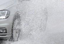 ТОП-8 ошибок водителей зимой - today.ua