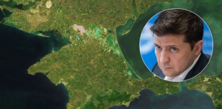 У Путіна цинічно відреагували на план Зеленського по поверненню Криму - today.ua