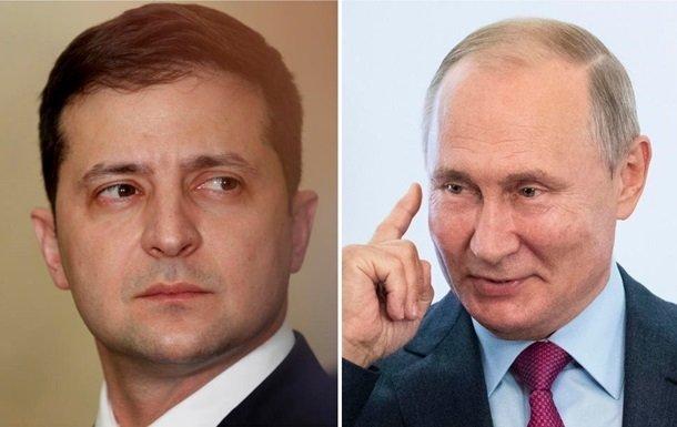 """&quotСаммит &quotнормандской четверки"""":  Зеленский на переговоры с Путиным взял Авакова - today.ua"""