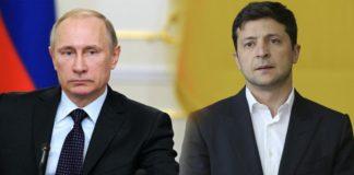 Зеленський визнав себе російськомовним президентом - today.ua