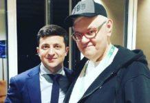 Зеленського просять негайно звільнити Сергія Сивоху: петиція стрімко збирає підписи - today.ua