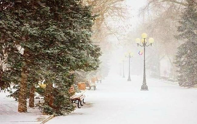 Погода на тиждень: бабине літо в грудні - синоптики здивували прогнозом - today.ua