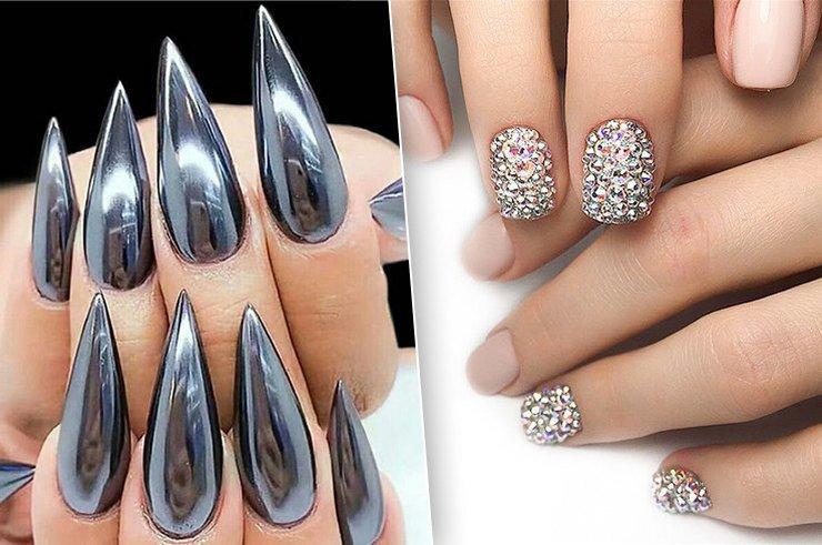 Антитренди манікюру 2020: варіанти дизайну нігтів, про які варто забути  - today.ua