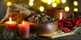 """Рождественский пост 2020: для верующих наступил самый строгий период"""" - today.ua"""