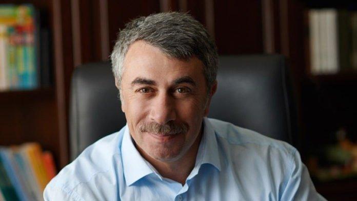"""&quotПравильне дозування"""": Комаровський поділився секретом хороших відносин - today.ua"""