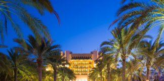 Люкс за 200 тисяч: з'явилось відео з готелю в Омані, де відпочивав Зеленський - today.ua