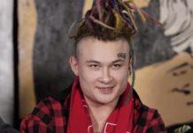 """""""Легендарная пыль"""": Репер Моргенштерн випустив новий альбом і згадав про українок - today.ua"""