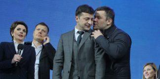 Стало відомо, чому Богдан більше не супроводжує Зеленського - з'явився новий фаворит - today.ua