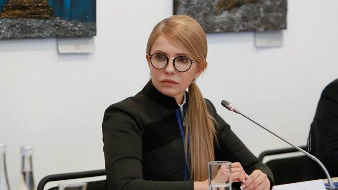 """&quotДивна історія"""": Тимошенко виступила проти легалізації одностатевих шлюбів - today.ua"""