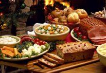 Праздничное меню на Рождество для двоих: ТОП-5 оригинальных блюд - today.ua