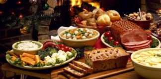 """Праздничное меню на Рождество для двоих: ТОП-5 оригинальных блюд"""" - today.ua"""