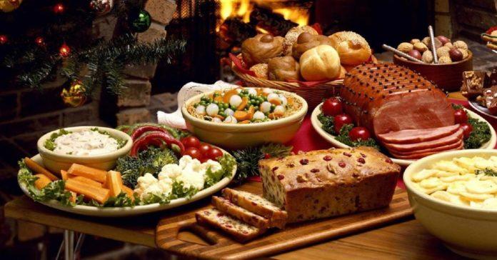 Святкове меню на Різдво для двох: ТОП-5 оригінальних страв - today.ua