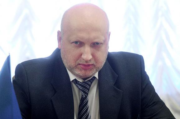 """Росія також відповість за збитий український """"Боїнг"""": Турчинов надав докази"""