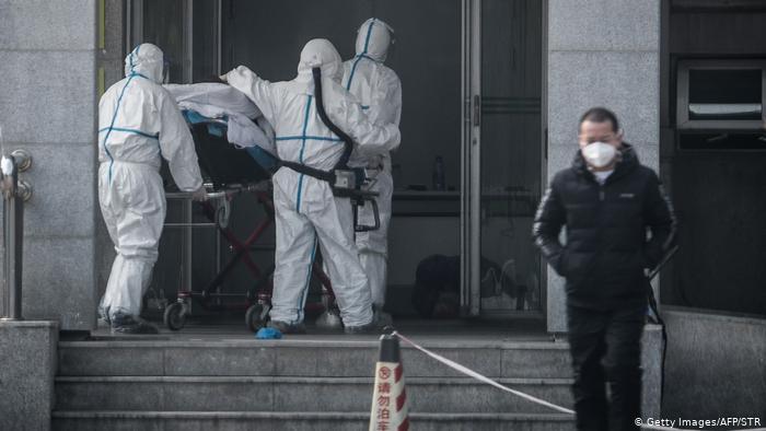 Китайський коронавірус: кількість жертв різко зросла - today.ua