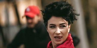 """Анастасия Приходько возвращается в шоу-бизнес: """"Больше никакой политики"""""""" - today.ua"""