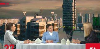 """""""Почне в ефірі горілку в населення заряджати"""": соцмережі висміяли новий імідж Надії Савченко"""" - today.ua"""