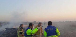 """В МАУ зробили термінову заяву у зв'язку із катастрофою українського літака в Ірані"""" - today.ua"""