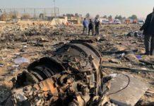 """""""Похоже, был взрыв"""": эксперт озвучил новую версию крушения украинского самолета в Иране - today.ua"""