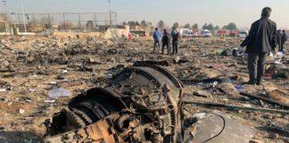 Не обійшлось без Росії: стала відома причина катастрофи українського літака в Ірані - today.ua