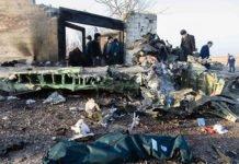 Авіакатастрофа в Ірані: названо дату, коли в Україну привезуть тіла загиблих - today.ua