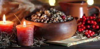Оригінальні рецепти Щедрої куті на Старий Новий рік: з коньяком, вершками, маслом - today.ua