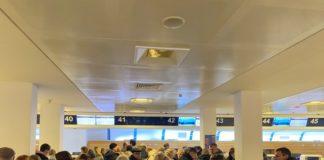 """Українські пасажири понад дві доби не можуть вилетіти з Італії: що сталося"""" - today.ua"""