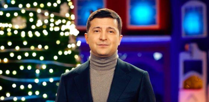 Новий рік по-президентськи: Зеленського помітили на лижах у Буковелі - today.ua
