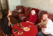 """""""Стрельнут нас, Вова расстроится"""": отец Зеленского рассказал, как в его дом пытались вломиться неизвестные - today.ua"""