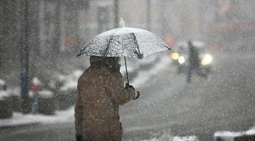 Дощ і мокрий сніг: синоптики попереджають про серйозну негоду - today.ua