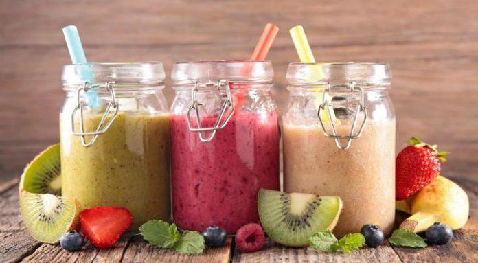 Схуднення після свят : ТОП-3 рецепти корисних смузі для розвантаження організму - today.ua