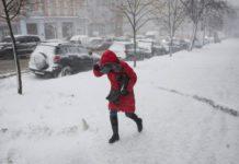 Погода резко изменится: синоптики предупредили о похолодании и снегопадах - today.ua