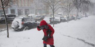 Погода різко зміниться: синоптики попередили про похолодання та снігопади - today.ua