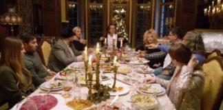 В компанії Ніколаєва, Буйнова і Юдашкіна: як Алла Пугачова зустрічала Новий рік - today.ua