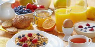 Сніданок для схуднення: з якої страви розпочати ідеальний день - today.ua