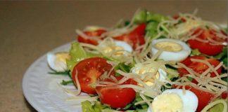 Салати для економних та тих, хто худне: рецепти декількох оригінальних страв - today.ua