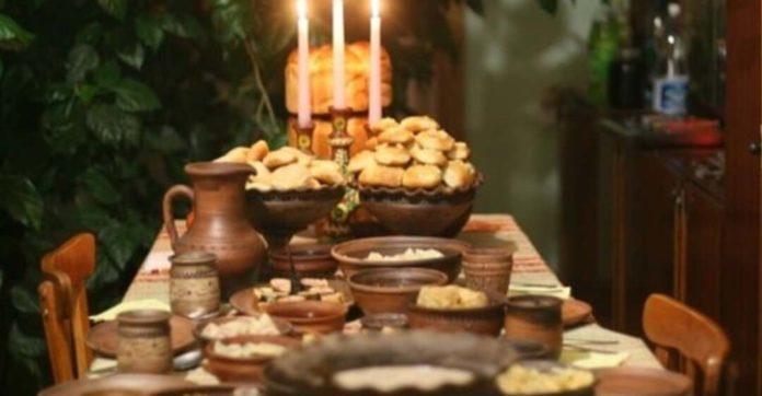 ТОП-5 лучших блюд на Старый Новый год: оригинальные рецепты - today.ua