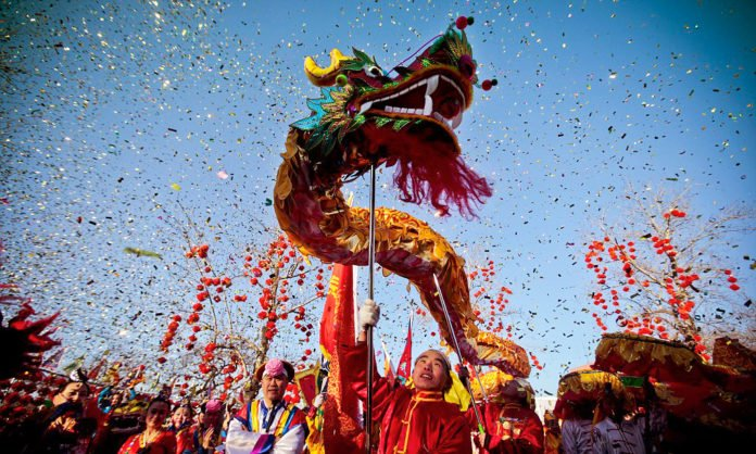 Китайский Новый год-2020: когда отмечать и как встретить - today.ua