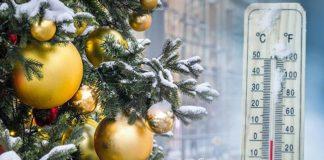 """Прогноз синоптиків на Старий Новий рік: зовсім не новорічна погода"""" - today.ua"""