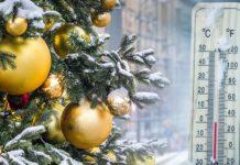 Прогноз синоптиков на Старый Новый год: совсем не новогодняя погода - today.ua