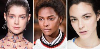 """Насичений тінт і """"гола"""" шкіра: ТОП-3 найбільш актуальні тенденції в макіяжі - today.ua"""