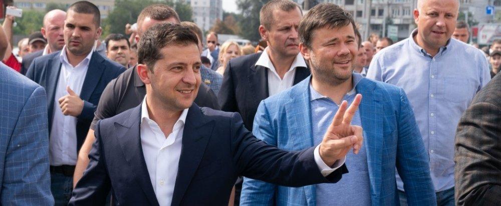 Стало известно, почему Богдан больше не сопровождает Зеленского - появился новый фаворит