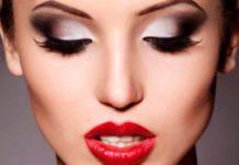 Вечірній макіяж 2020: стильні ідеї для різних форм обличчя - today.ua