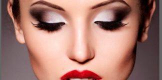 Вечерний макияж 2020: стильные идеи для разных форм лица - today.ua