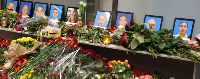 Іран погрожує не віддати тіла загиблих в авіакатастрофі МАУ: назріває скандал - today.ua