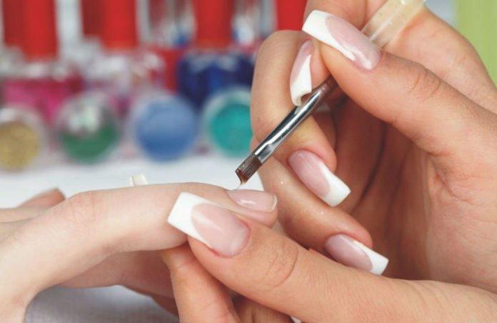 ТОП-3 ідеї для манікюру на нарощені нігті - today.ua