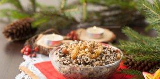 Як приготувати кутю на Різдво: найпростіший рецепт - today.ua