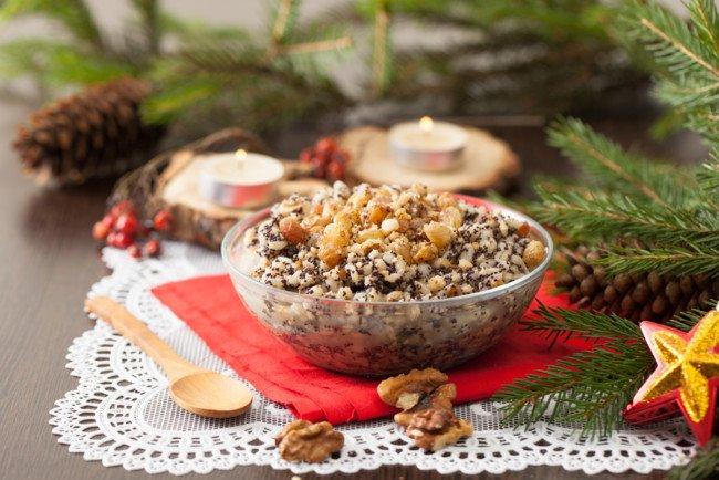 Как приготовить кутью на Рождество: самый простой рецепт - today.ua