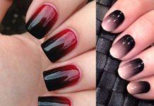 Градієнтний манікюр 2020: варіанти дизайну для всіх типів нігтів (фото) - today.ua